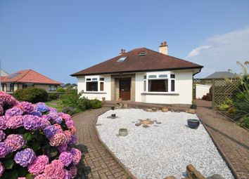Thumbnail 4 bed detached house for sale in 49 The Avenue, Girvan