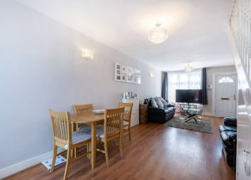 Thumbnail 2 bed terraced house for sale in Exeter Road, Croydon