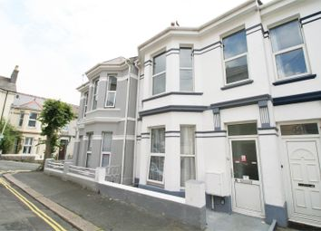 1 bed property to rent in Thornton Avenue, Plymouth PL4