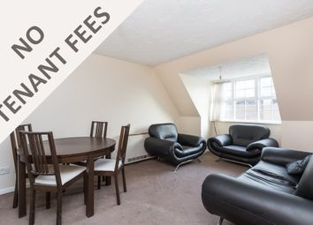 Thumbnail 2 bedroom flat to rent in Willow Walk, London