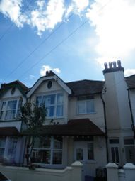 Thumbnail 4 bed terraced house to rent in Thirsk Road, Tooting Broadway