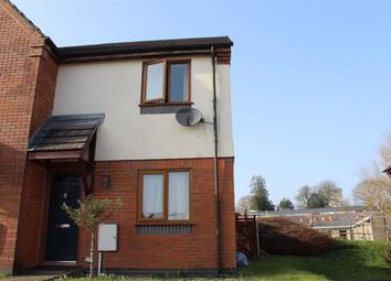 2 bed end terrace house for sale in Waun Burgess, Carmarthen SA31