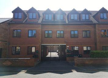 Thumbnail 1 bed flat to rent in Hamilton Court, Stone Lane, Peterborough