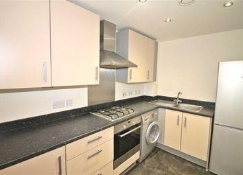 Thumbnail 1 bed flat to rent in Trevithick Court, Wolverton, Milton Keynes
