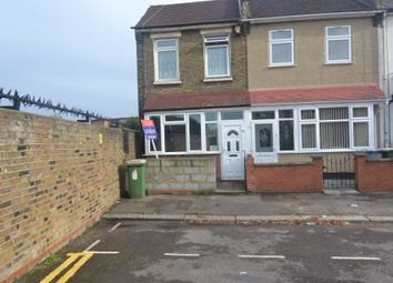 Thumbnail 2 bedroom flat to rent in Heyworth Road, London