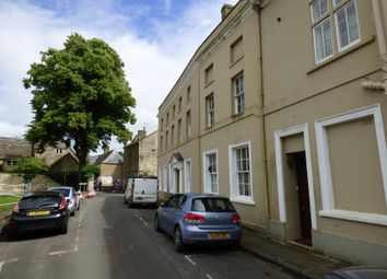 Thumbnail 4 bed terraced house for sale in Coxwell Court, Coxwell Street, Cirencester, Gloucestershire