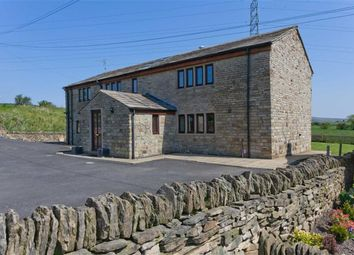 Thumbnail 5 bed detached house to rent in Meadow Head Lane, Rochdale, Greater Manchester