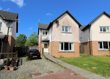 Thumbnail 3 bed property for sale in 2 Meadows Crescent, Lochgilphead