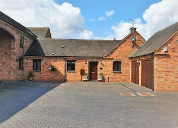 Thumbnail 2 bed barn conversion for sale in Trussell Grange, Acton Trussell, Stafford