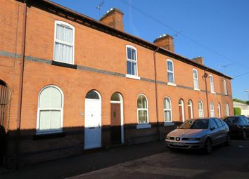 Thumbnail 2 bed property to rent in St. Peters Street, Burton-On-Trent