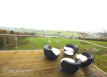 Thumbnail 4 bed property to rent in Y Stablau, Pant Y Crug, Capel Seion