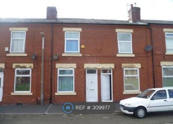Thumbnail 2 bed terraced house to rent in Norway Street, Salford