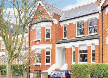 Thumbnail 6 bed terraced house for sale in Muswell Avenue, Muswell Hill, London