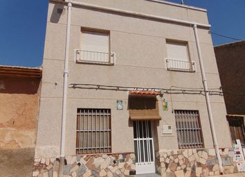 Thumbnail 3 bed town house for sale in Hondon De Los Frailes, Hondón De Los Frailes, Alicante, Valencia, Spain