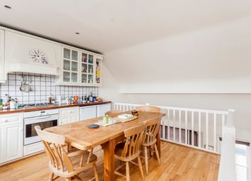 Thumbnail 2 bed flat to rent in Bronsart Road, London