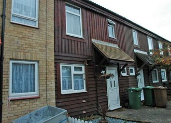 Thumbnail 3 bed terraced house to rent in Winyates, Orton Goldhay, Peterborough
