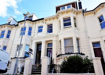 Thumbnail 2 bed flat for sale in Stanford Road, Brighton