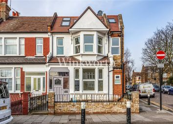 3 bed maisonette for sale in Keston Road, London N17