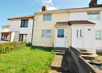 Thumbnail 2 bed terraced house for sale in Gilda Crescent, Whitchurch, Bristol