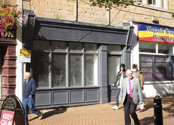 Thumbnail Retail premises for sale in 61 West Gate, West Gate, Mansfield