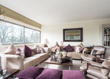 Thumbnail 4 bed flat for sale in Oak Hill Park, Hampstead, London