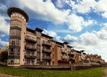 Thumbnail 2 bed flat for sale in Pople Walk, Bristol