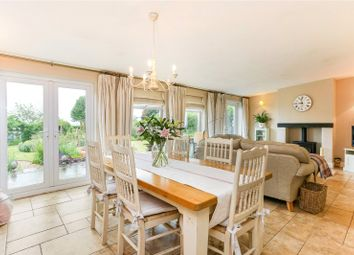 Thumbnail 3 bed property for sale in Hill Green, Leckhampstead, Newbury, Berkshire