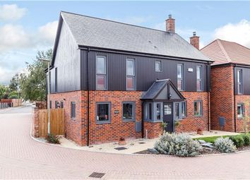 Thumbnail 5 bed detached house for sale in Heaton House, 1 Newark Court, Ladywell Close, Hempsted, Gloucestershire