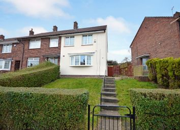 Thumbnail 2 bedroom terraced house for sale in Lampton Grove, Bristol