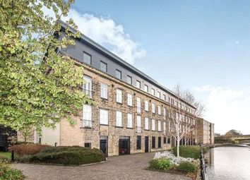 Thumbnail 2 bed flat for sale in Britannia Wharf, Bingley, West Yorkshire