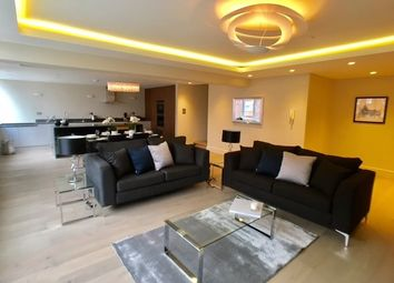Thumbnail 3 bed flat to rent in Bristol House, Lower Sloane Street, London