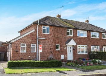 Thumbnail 4 bedroom semi-detached house for sale in Priestlands, Romsey