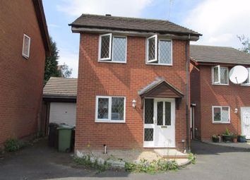 Thumbnail 3 bed detached house to rent in St. Judes Road, Wolverhampton