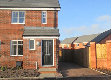 Thumbnail 2 bed semi-detached house to rent in Avery Fields, City Road, Edgbaston, Birmingham