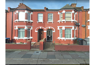 Thumbnail 3 bed maisonette to rent in Mora Road, Cricklewood