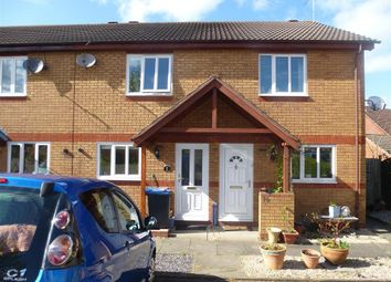 Thumbnail 2 bedroom property to rent in Watergall Close, Southam