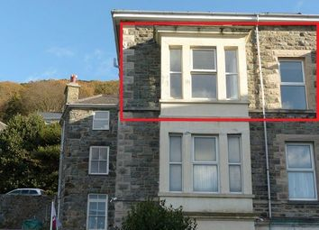 Thumbnail 2 bedroom flat for sale in Flat 4 Victoria Place, King Edward St, Barmouth