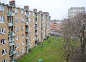 Thumbnail 3 bedroom flat to rent in Sewardstone Road, Bethnal Green
