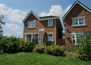 Thumbnail 4 bed detached house for sale in Dobson Close, High Spen, Tyne & Wear.
