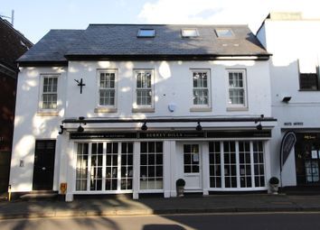 Thumbnail 1 bedroom flat to rent in Church Street, Esher
