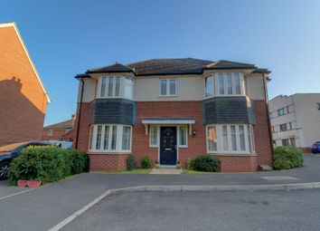 4 bed detached house for sale in Leatherworks Way, Northampton NN3