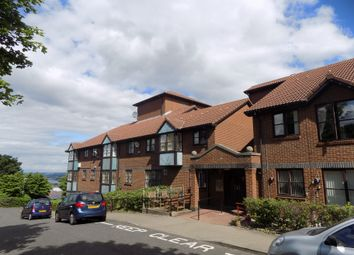 Thumbnail 1 bed flat to rent in Brownsea Place, Gateshead