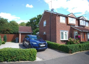 Thumbnail 3 bed semi-detached house to rent in Renoir Place, Springfield, Chelmsford