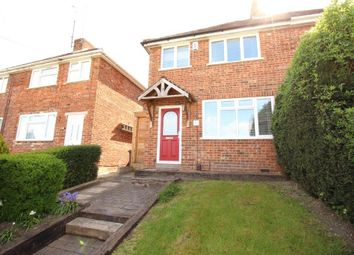 Thumbnail 3 bed property for sale in Rodway Road, Tilehurst, Reading