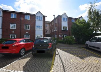 Thumbnail 1 bedroom flat for sale in Cunningham Close, Chadwell Hath, Romford
