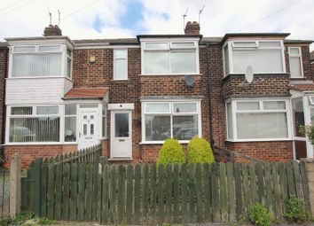 Thumbnail 2 bed property to rent in Rockford Avenue, Hull