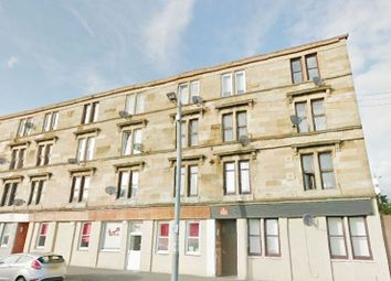 Thumbnail 2 bed flat for sale in 707, Duke Street, Flat 1-1, Glasgow G311Nw