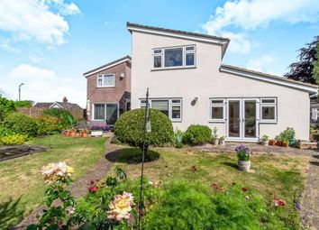 Thumbnail 4 bed detached house for sale in Copper Tree Court, Loose, Maidstone, Kent