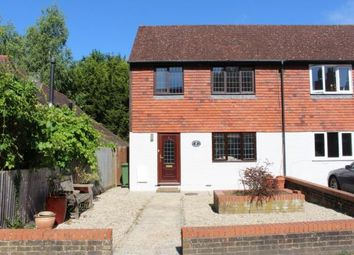 Thumbnail 3 bed end terrace house for sale in Silverdale Cottages, Northbridge Street, Robertsbridge, East Sussex