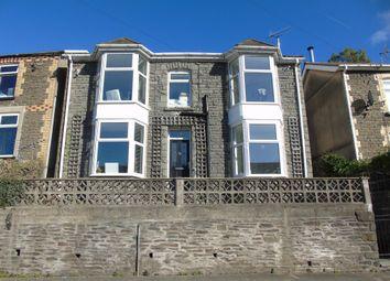 3 bed detached house for sale in Pantygraigwen Road, Graigwen, Pontypridd CF37